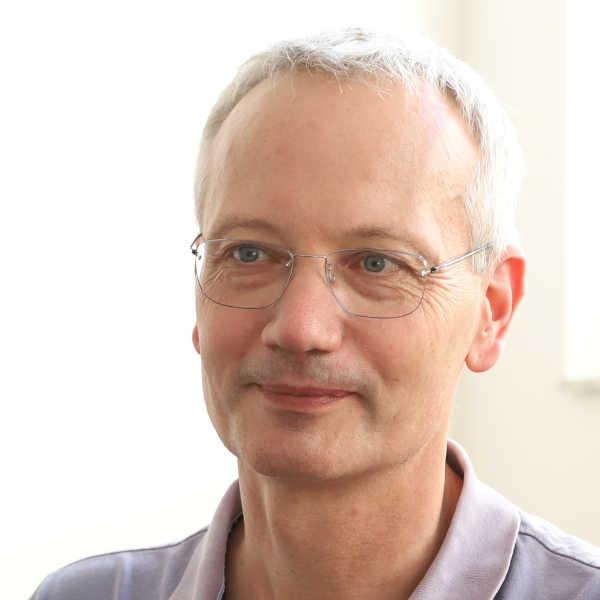 Mensch und Mund Arztpraxis Dr Buzello Start Portrait